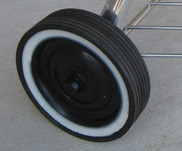 Early 70s wheel style