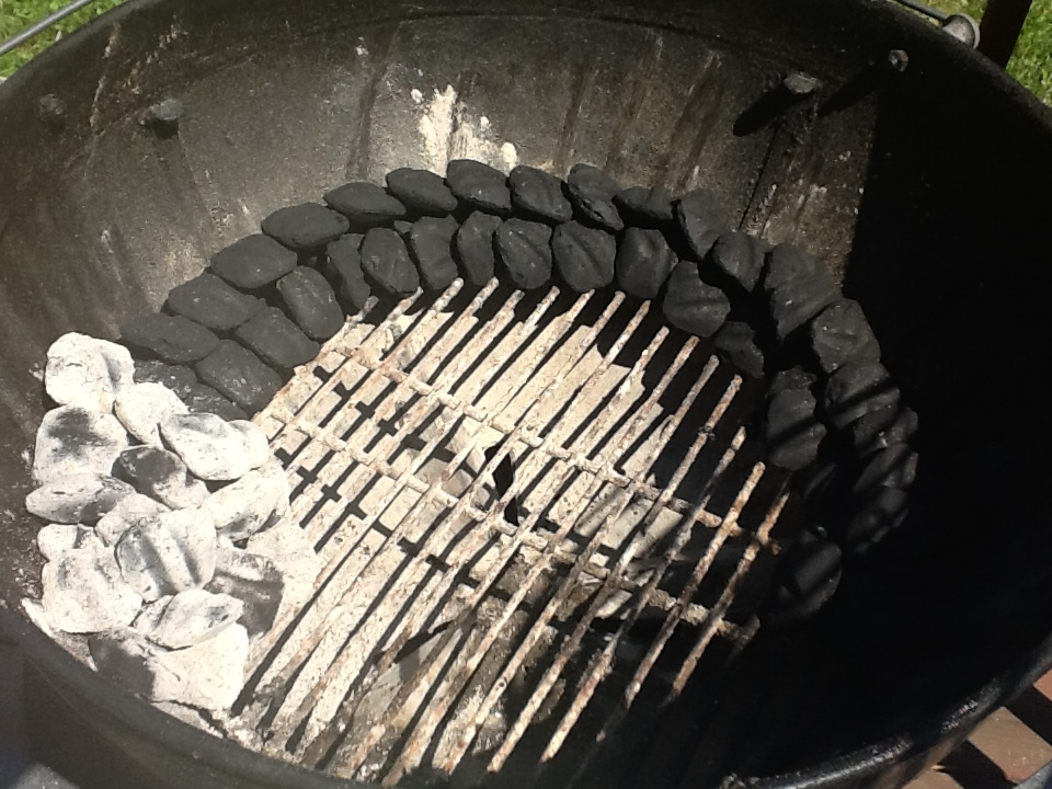 8 Easy Options For Smoking On A Weber Kettle Weber Kettle Club