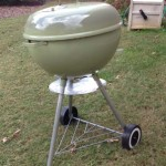1968-70 18.5 avacado kettle 1