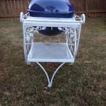 Blue Seville Chariot - Front 2