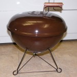 1974 Brown Smokey Joe 2