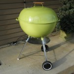 1974 Lime Green Kettle 1