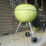1974 Lime Green Kettle 2