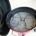 1970s electric kettle heating element and drip pan