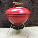 1988 Red Smokey Joe 2