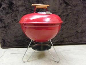 1988 Red Smokey Joe 2