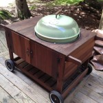 Avocado Sequoia Cart