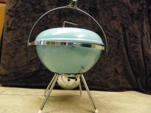 1960 Weber Galley Que - Side2