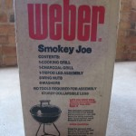 1981 Smokey Joe