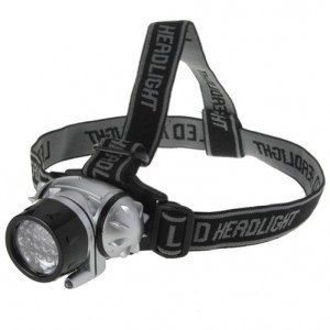 Here is the  headlight I use.