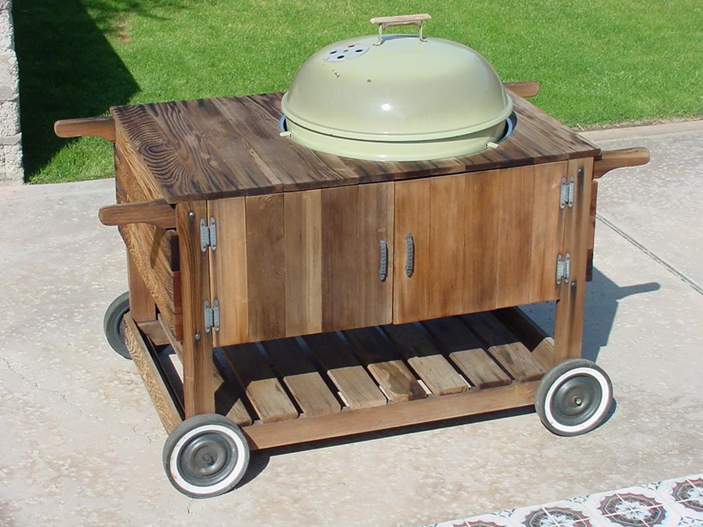 1969 weber sequoia avocado weber kettle club. Black Bedroom Furniture Sets. Home Design Ideas