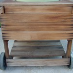 1968 Avocado Sequoia - Cart