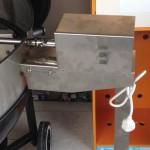 RK Roti - Motor