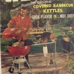 1963 Weber Catalog Cover photo