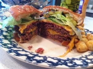WNC-burger