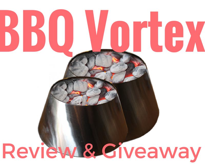 BBQ Vortex