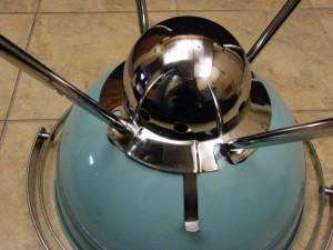 1960 Weber Galley Que - Bottom2