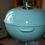 1964 Imperial lid and bowl close up 2