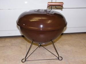 1974 Brown Smokey Joe 2