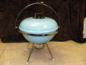 1960 Weber Galley Que - Side1