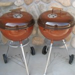 1968-69 twin brown 18 kettles
