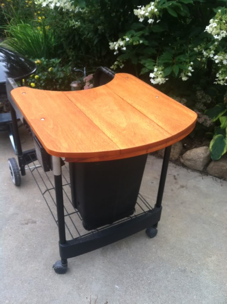 Weber Performer Charcoal Grill Replacement Work Table Designs
