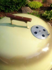 glrasmussen's Avocado lid view