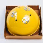 Yellow SJ bowl