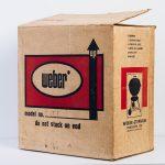 Picture of SJ 120 Box